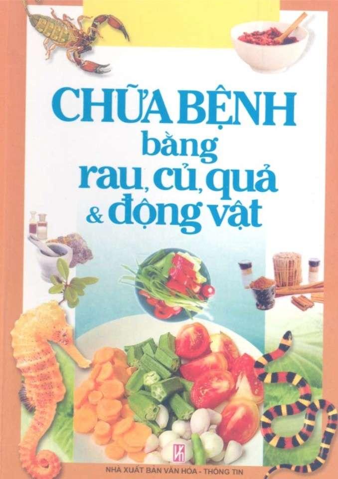 chua-benh-bang-rau-cu-qua-va-dong-vat