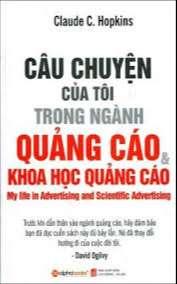 Câu chuyện của tôi trong ngành Quảng cáo & Khoa học quảng cáo