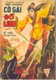 Cô Gái Đồ Long - Kim Dung