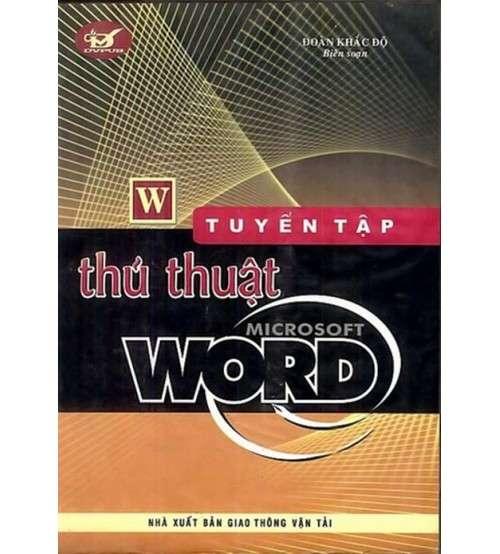 tuyen-tap-thu-thuat-tin-hoc-van-phong-word