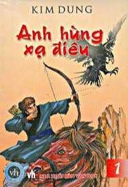 Anh Hùng Xạ Điêu - Kim Dung