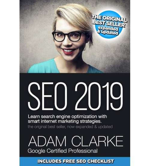 SEO 2019  Learn Search Engine Optimization With Smart Internet Marketing Strategies
