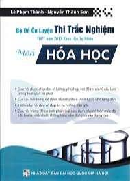 Bộ đề Luyện thi Trắc nghiệm Hóa Học THPT