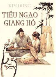 tieu-ngao-giang-ho---kim-dung